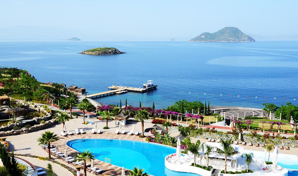 Преимущества покупки горящих туров в Турцию